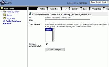 ZMSSQLDB_GadflyConnect
