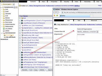 SQL_ZSQLmethod